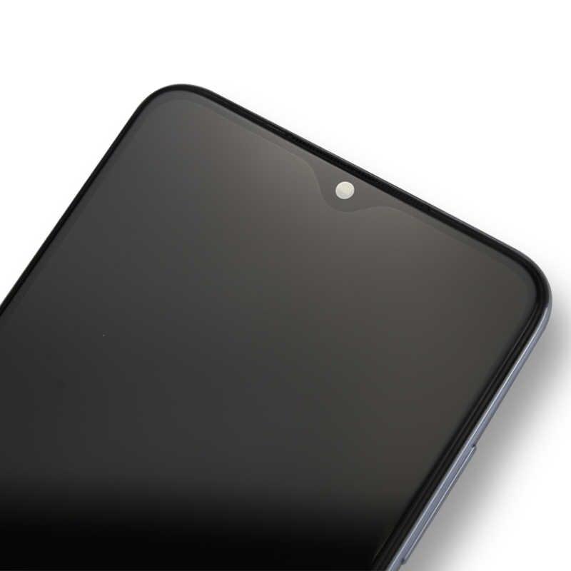 Para xiaomi redmi nota 8 pro display lcd para redmi nota 8 pro telefone lcd assembléia de substituição da tela com presente