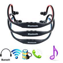 Universal Handfree Sport Bluetooth Wireless Headset Stereo Headphone Earphone