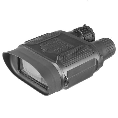 nv400b 7x31 infared binoculos de visao noturna caca digital 2 0 lcd militar dia e