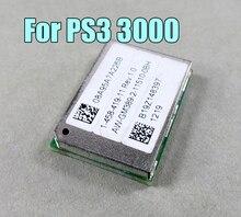 Dobrej jakości dla konsoli ps3 3000 3k oryginalny bezprzewodowy moduł bluetooth wifi naprawa płyty części OCGAME