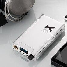 Xduoo xd 05 xd05 plus hifi музыкальный dac dsd256 32 бит/384