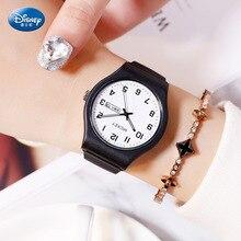 Disney Children's Quartz Wristwatch Boy Girl Watch and Gift