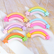 Slime Charms Brooch Stickers Decor-Filler Crafts Phone-Case Diy-Accessories Fluffy-Toy
