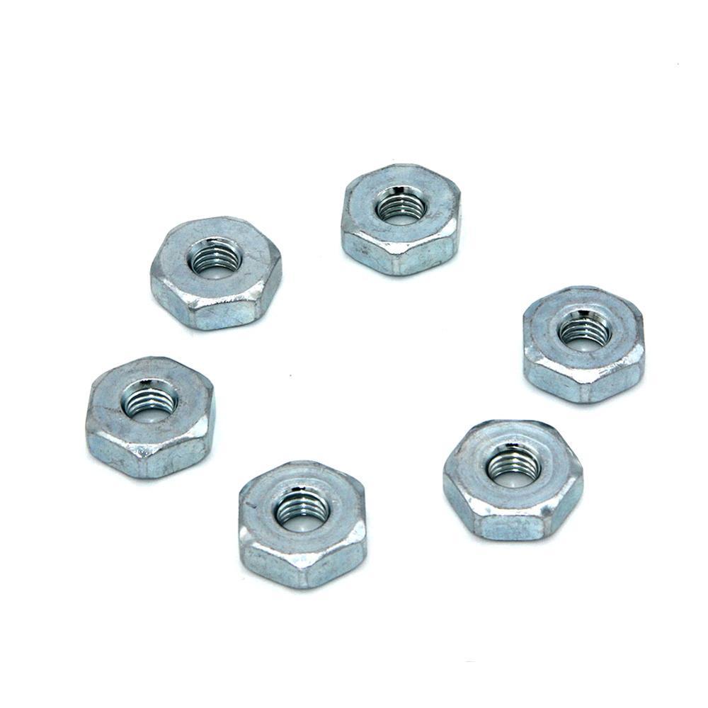 Nut For Stihl MS230 MS231 MS250 MS251 MS260 MS261 MS270 MS271 MS280 MS290 MS291 MS310 MS311 MS340 MS341 MS360 MS361 MS362 MS380