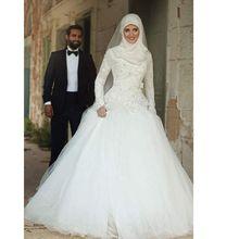 Арабские женские вечерние платья блестящие кружевные мусульманские
