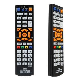 Image 4 - Đa Năng Hồng Ngoại Thông Minh (Smart IR Điều Khiển Từ Xa Với Học Chức Năng 3 Trang Bộ Điều Khiển Bản Sao Cho Tivi STB DVD Sát DVB Hifi TV Box, L336