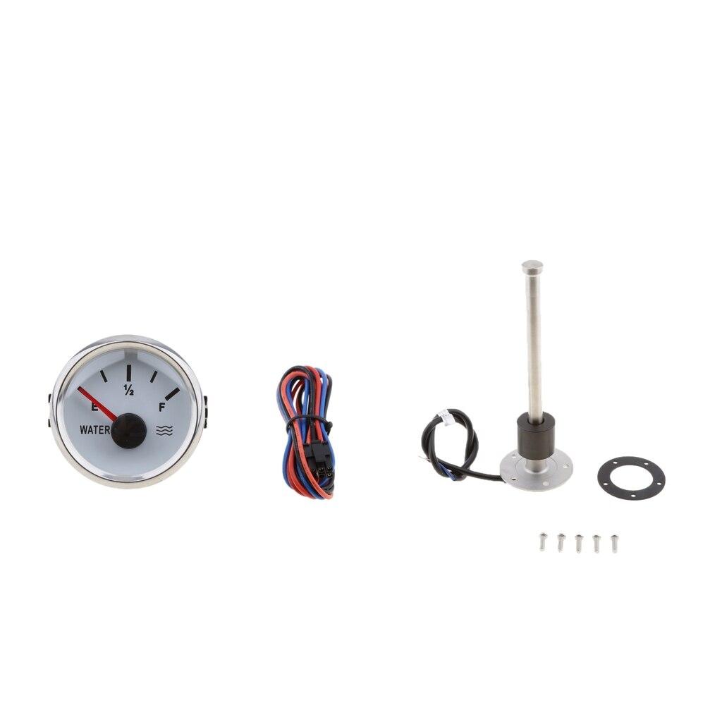 200mm kit sensor de nível água combustível