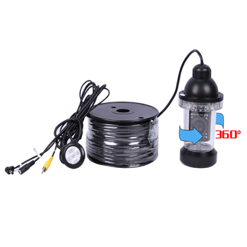 Submarine & Fishing Camera with 20m to 150m Cable Available Waterproof IP68 3