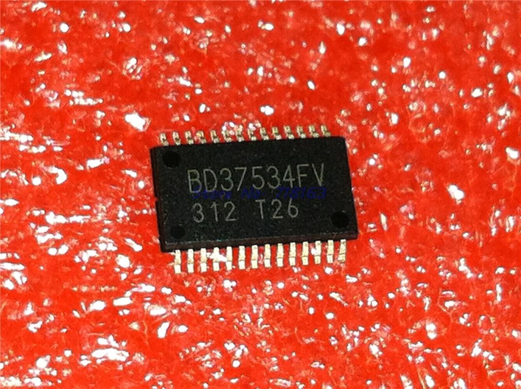 1pcs/lot BD37534FV-E2 BD37534FV TSOP-28 In Stock