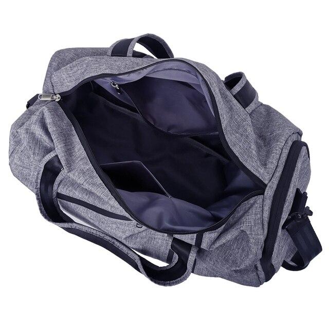 Fitness Duffel Bag  4