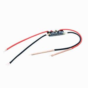 Image 3 - DIY Spot spawacze Pen dla 18650/26650/32650 przenośne 12V przechowywanie baterii maszyna do zgrzewania punktowego płytka obwodu drukowanego sprzęt spawalniczy