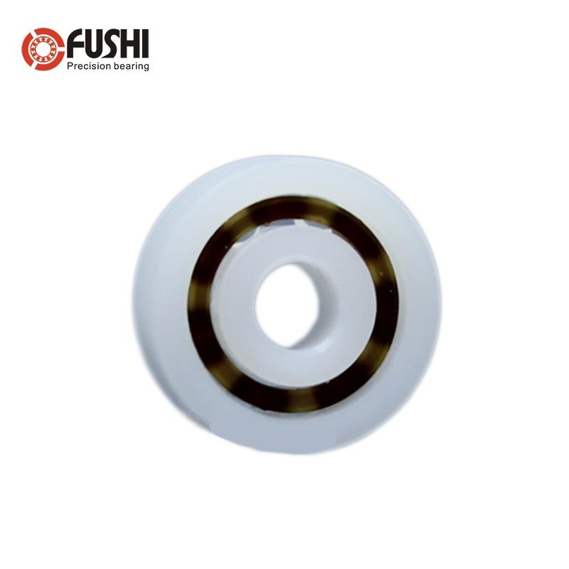 POM Plastic Bearing 623 624 625 625 627 628 629 Deep Groove Ball Bearing Open