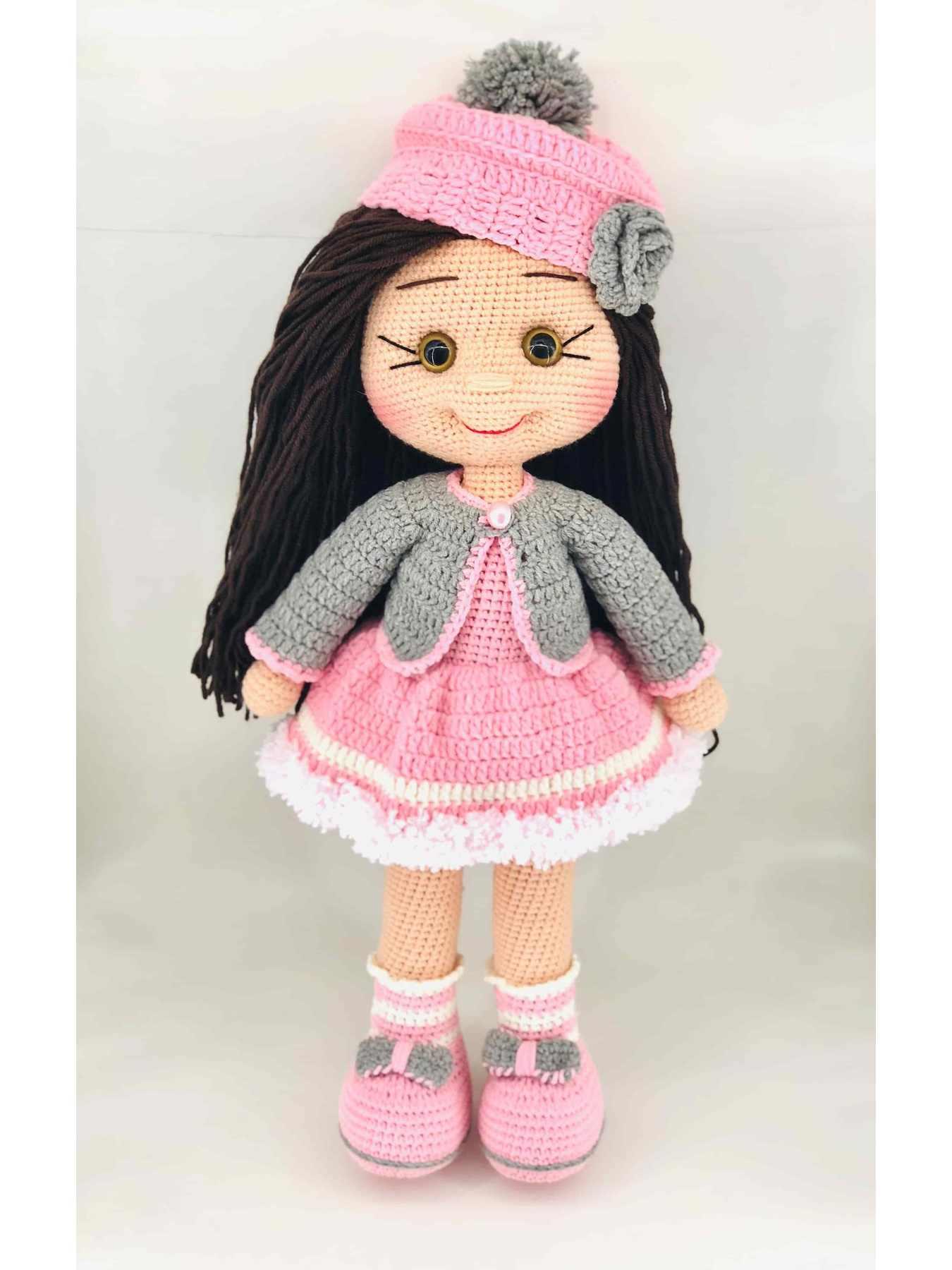 Amigurumi doll plushie | Etsy Handmade & Vintage Amino | 1800x1350