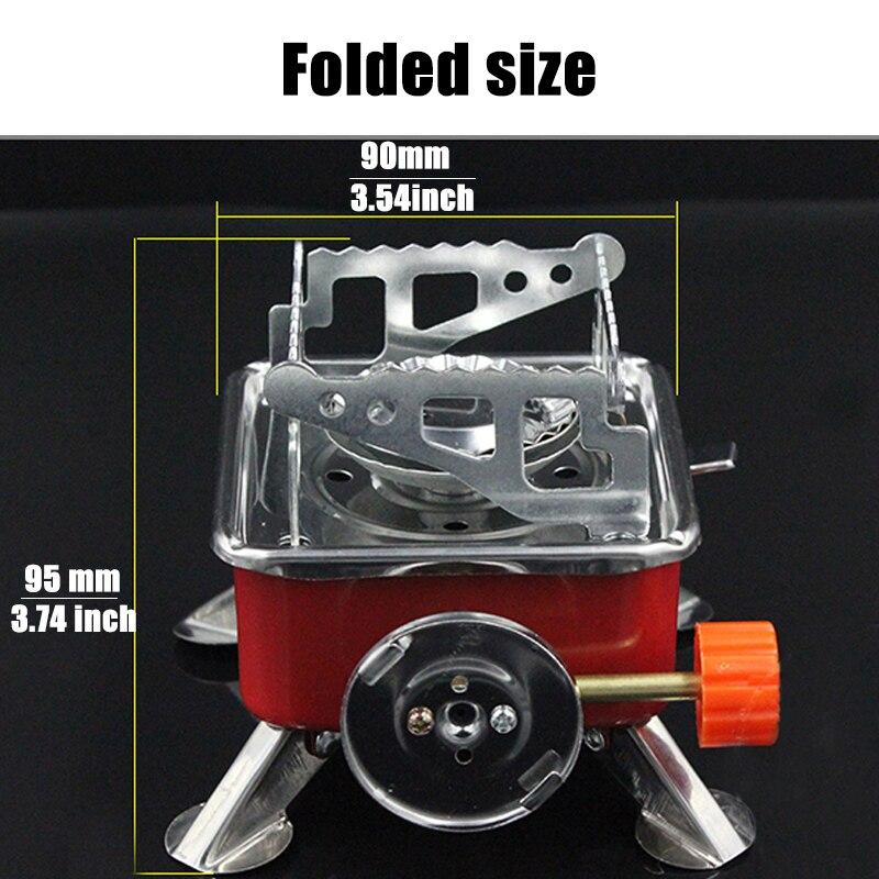 mais leve equipamento turistico cilindro cozinha propano grill 04