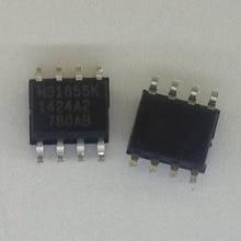 10 Stks/partij MAX31855KASA MAX31855K MAX31855 M31855K M31855 SOP8 Nieuwe Originele