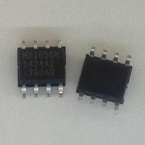 Image 1 - 10 pçs/lote MAX31855KASA MAX31855K MAX31855 M31855K M31855 SOP8 ORIGINAL NOVO