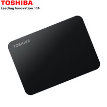 Toshiba HDD 500 Гб жесткий диск 2,5 ''портативный внешний жесткий диск HD Externo 500 Гб 320 ГБ USB3.0 внешний диск, жесткий диск
