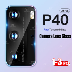 На Алиэкспресс купить стекло для смартфона p40 camera lens tempered glass for huawei p40 pro plus 5g screen protector for huawei p40 lite back camera lens glass film
