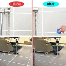 27Pcs Perfect Caulking Finisher Nozzle Applicator Caulk Sealant Finishing Tool Stainless Steel Nozzle