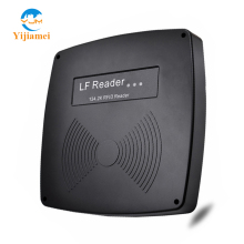 134.2KHz work frequency Long-distance Animal rfid reader Ear tag with ISO11784/11785 YJ600
