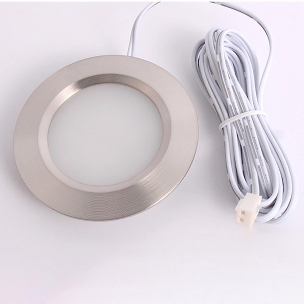 Светодиодный светильник для шкафа с низким напряжением, маленький светильник, ультратонкий Светодиодный светильник, светодиодный светильник светодиодный, витрина, кухонный шкаф, светильник 12 В, 2 м, Termi
