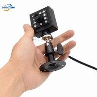 Mini 4K 8MP kamera AHD kamera wewnętrzna filtr podczerwieni night vision pojazdu samochodów obserwacja ptaków bezpieczeństwa CCTV w Kamery nadzoru od Bezpieczeństwo i ochrona na