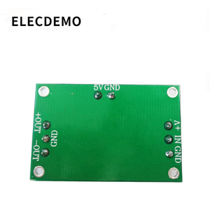 Image 4 - AD8015 Integrated Transimpedance Amplifier Module Single Ended to Differential 240M Bandwidth 155Mbps Data Rate
