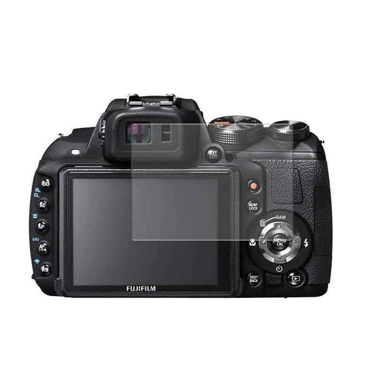 Protector de pantalla para FujiFilm FinePix XP90 Vidrio Templado Film De Protección