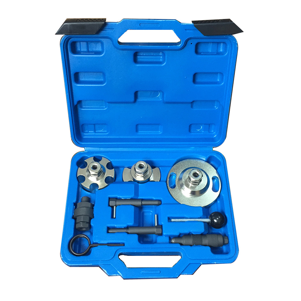 Diesel Engine Camshaft Timing Tool Set For VAG 2.7 & 3.0 TDI & TDI CR For Audi A4 A5 A6 AB Q5 Q7 SK1130