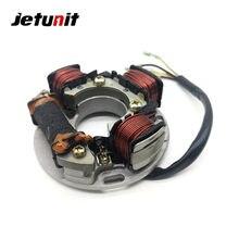 Jetski Generator magnetyczny stojana dla SeaDoo 290995103 420995109 GTS/GTX/SP/SPI/SPX/XP/XPI 1992 1993 1994