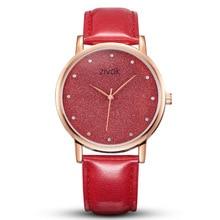 Top Brand Women Watches Fashion minimalism  Romantic Starry Sky  Watch Woman Leather Rhinestone Analog Quartz Watch ybotti number analog quartz watch