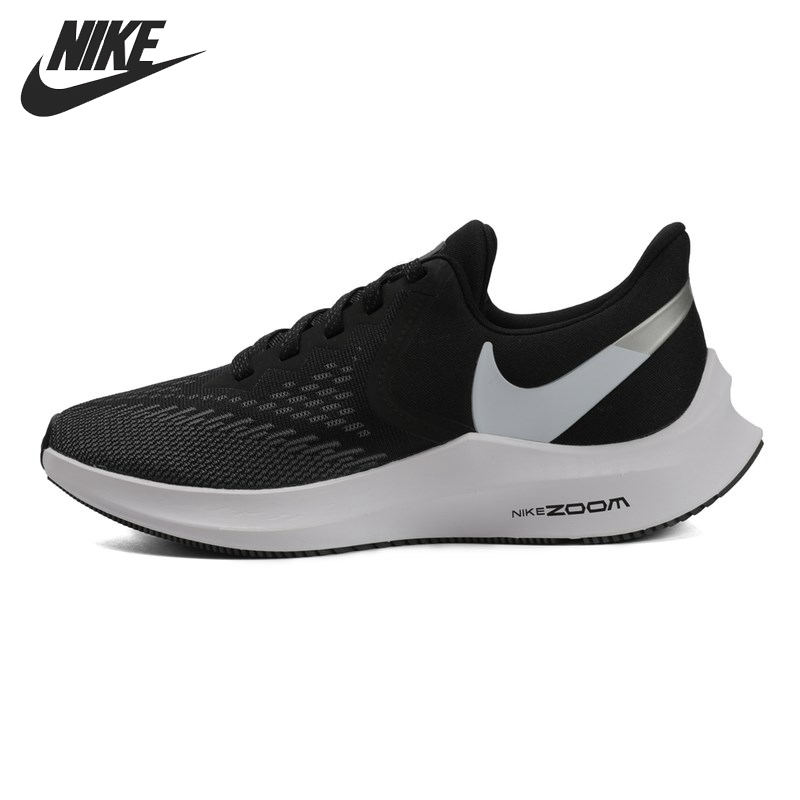 Original New Arrival  NIKE WMNS NIKE ZOOM WINFLO 6 Women's Running Shoes Sneakers 1