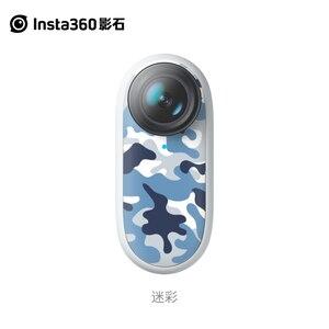 Image 5 - Insta360 Gaan 2 Originele Aangepaste Stickers Op De Romp Gepersonaliseerde Beschermende Stickers (2 Stuks)