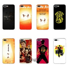 2018 tv show Cobra Kai poster Accessories phone case For Xiaomi Redmi note 8 7 7A pro k20 2 3 Mi 9 9t CC9 CC9e 8 SE pro lite(China)