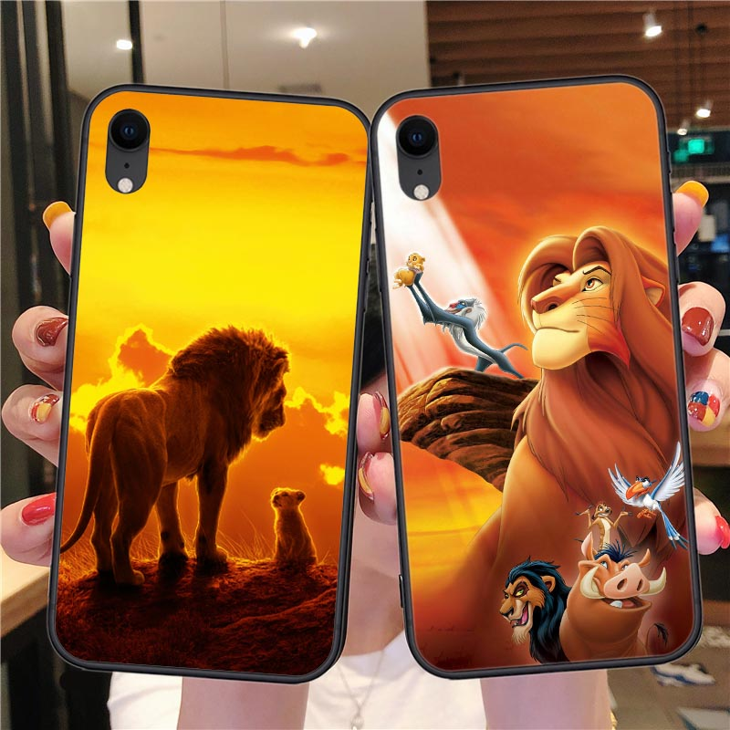 The lion king iphone 5 5s case the best