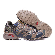 Mens Shoes Couple Mountaineering Speed-Across 3-Euros Trail Outdoor 39-46