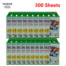 Fujifilm Instax Mini Film White 10 20 40 60 80 100 Sheets for FUJI Fujifilm Instant Photo Camera Mini 9 11 Mini 8 7s 70 90 Films