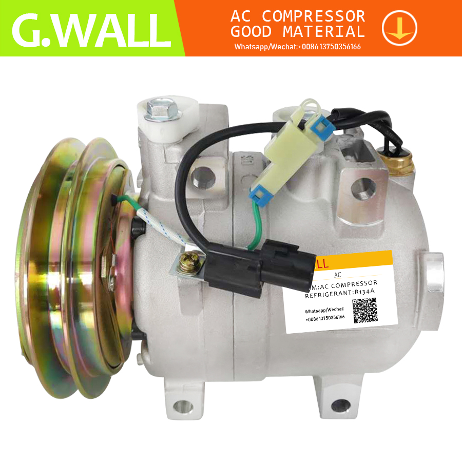 G.W.-10S17C-6PK-131 Car Air Conditioning compressor for Toyota Camry 2.4