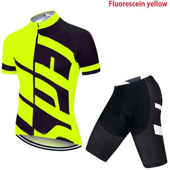 Team TELEYI Cycling Jerseys Bike Wear clothes Quick-Dry bib gel Sets Clothing Ropa Ciclismo uniformes Maillot Sport Wear 16