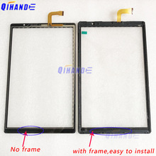 Digitizer Glass-Sensor-Replacement Touch-Screen-Panel Tablet Teclast P10hd PC Outter