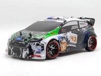 RC Wltoys K989 Four Wheel Drive Car Toys Mini Race Car 1:28 Fully Ratio High Speed Drift Rally Car Toy