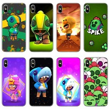 Cartoon game stars phone Case For Samsung Galaxy M30 A70 A60 A50 A40 A30 A10 A9 A8 A6 J8 J4 J6 Prime Plus 2018(China)