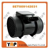 Novo sensor de medidor de fluxo para 5wk9641 8et009142031 fitopel astra meriva signum omega b 1.8l 2.0l 1998-2009
