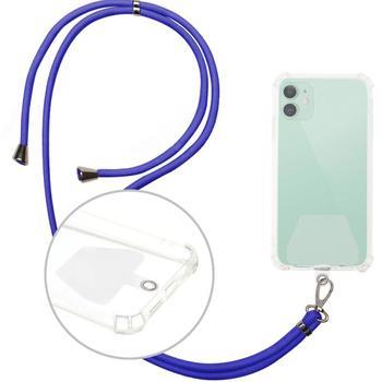 Pasek na telefon komórkowy dla IPhone 12 smycz na szyję smycz na szyję Squishy smycz na telefony klucze smycz na szyję wiszący pasek na telefon naszyjnik tanie i dobre opinie centechia CN (pochodzenie) MA272664