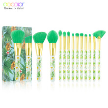 Docolor 14Pcs Makeup Brushes…