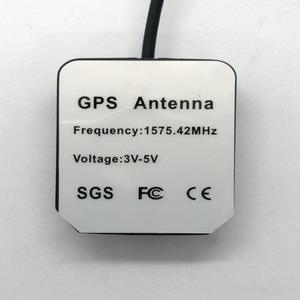 Active GPS Antenna Signal Ampl