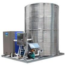 Напрямую от производителя теплового насоса с источником воздуха, водонагреватель, коммерческое оборудование для проекта по производству тепловой воды в отеле