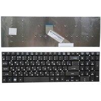 لوحة مفاتيح روسية لشركة أيسر V3-571g 5830 5830G 5830T 5755 5755ZG 5755G V3-551 v3-771G بوابة NV55 NV57 MP-10K33SU-6981 RU