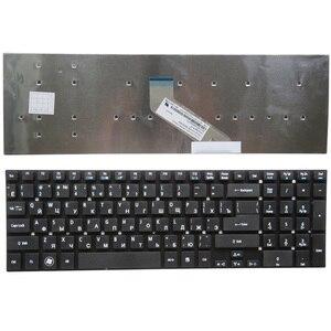 Image 1 - Russian Keyboard for Acer V3 571g 5830 5830G 5830T 5755 5755ZG 5755G V3 551 v3 771G Gateway NV55 NV57 MP 10K33SU 6981 RU