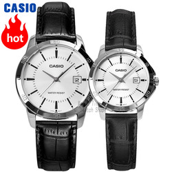 Мужские часы Casio Мужские часы Set Top Brand Роскошные женские часы Кварцевые наручные часы Спортивные мужские часы Водонепроницаемые женские час...
